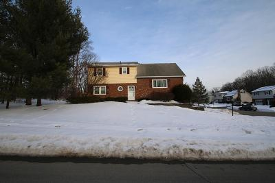 Scotia Single Family Home Price Change: 42 Holly Blvd