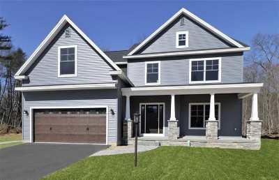 Saratoga Springs Single Family Home For Sale: 17 Buff Rd