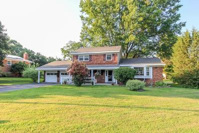 Glenville Single Family Home For Sale: 1006 Cherokee Rd