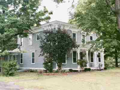 Albany County Single Family Home For Sale: 68 Miller Rd