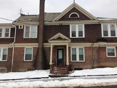 Mechanicville, Stillwater Multi Family Home For Sale: 39 Frances St