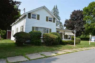 Florida Single Family Home For Sale: 162 E Church St