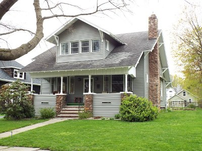 Gloversville Single Family Home Active-Under Contract: 34 South Park Dr