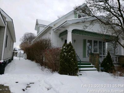 Schenectady Single Family Home Back On Market: 716 Pennsylvania Av
