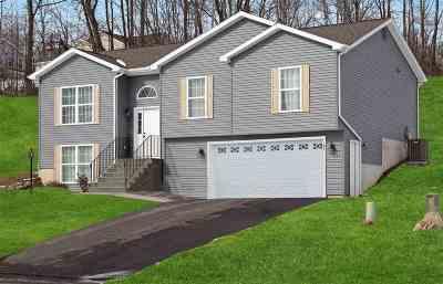 Stillwater Single Family Home For Sale: 1004 Gurba Dr
