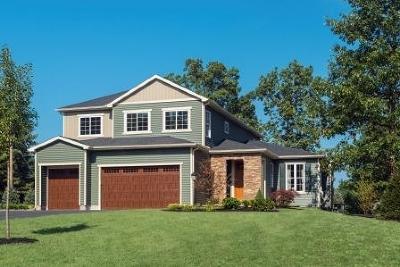 Ballston Spa, Malta, Clifton Park, Ballston Single Family Home For Sale: Holbrook Dr