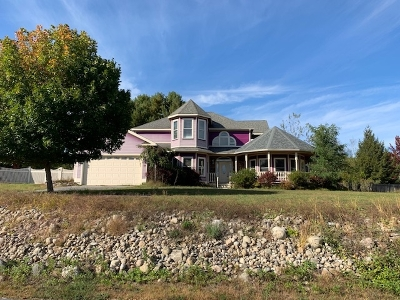 Warrensburg Single Family Home For Sale: 12 Hilltop Ct