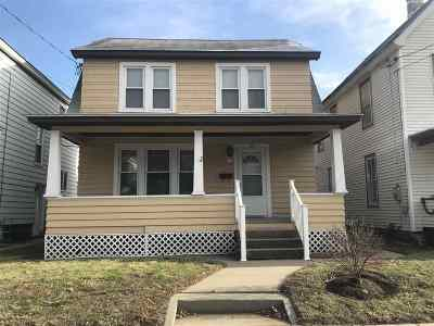 Scotia Single Family Home For Sale: 104 Vley Rd