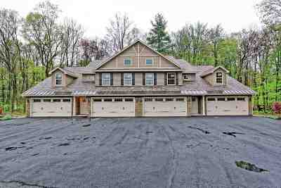 Rotterdam Single Family Home 48hr Contingency: 129 Homestead Ct