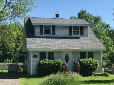 Glenville Single Family Home For Sale: 1212 Vley Rd