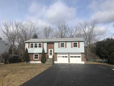 East Greenbush Single Family Home For Sale: 273 3rd Av Ext