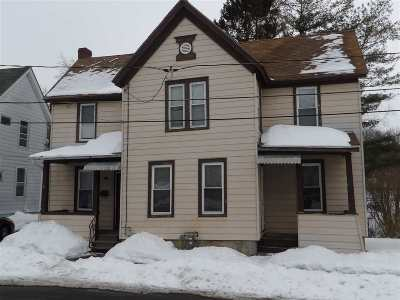 Johnstown Single Family Home For Sale: 16 Veghte St