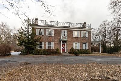 Colonie Single Family Home Back On Market: 485 Loudon Rd
