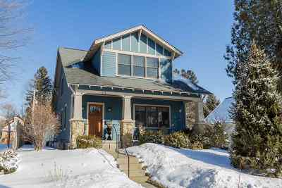 Single Family Home For Sale: 123 Ash St