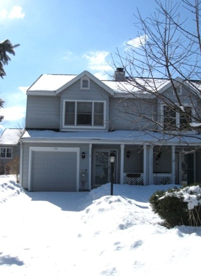 Clifton Park Single Family Home For Sale: 35 Stoney Creek Dr
