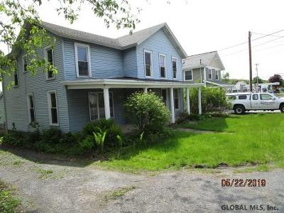 Single Family Home For Sale: 2847 State Route 43