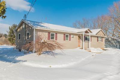 Johnstown Single Family Home For Sale: 1623 State Highway 67