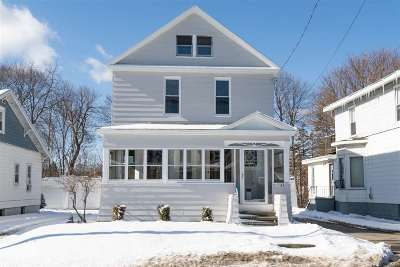 Albany Single Family Home For Sale: 31 Osborne Rd