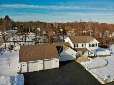 Mechanicville, Stillwater Single Family Home 48hr Contingency: 1 Battery Blvd