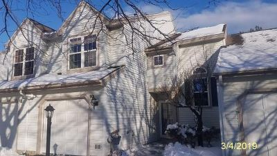 Troy Single Family Home For Sale: 10 Woods Path