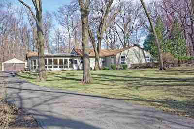 Colonie Single Family Home For Sale: 25 Hills Rd