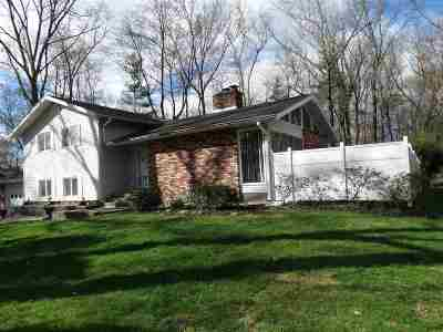 Guilderland Single Family Home For Sale: 320 West Highland Dr