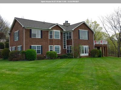 Queensbury, Fort Ann Single Family Home For Sale: 139 Chestnut Ridge Rd