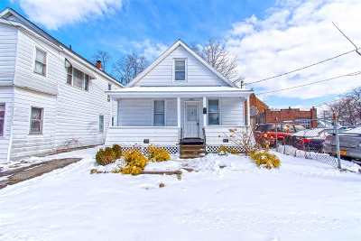 Schenectady Single Family Home For Sale: 1133 Cutler Rd