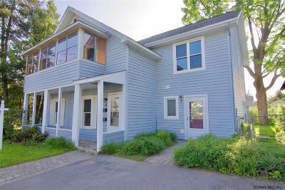 Single Family Home For Sale: 4 Monroe St