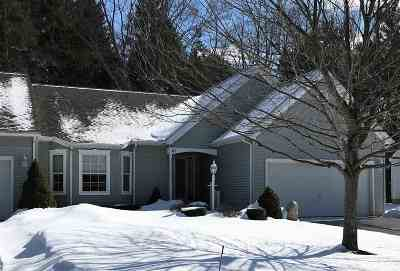 Clifton Park Single Family Home For Sale: 41 Grooms Pointe Dr