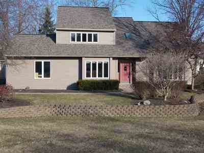 Clifton Park Single Family Home For Sale: 23 Blue Jay Way