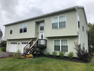 Greenfield, Corinth, Corinth Tov Single Family Home For Sale: 4563 Rt 9 N