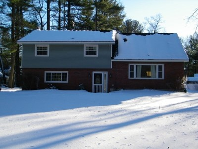 Ballston Spa, Round Lake Single Family Home For Sale: 138 Juniper Dr