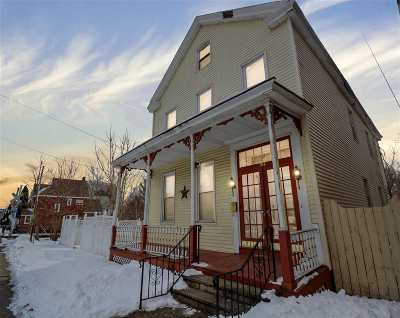 Watervliet Single Family Home For Sale: 914 24th St