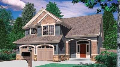 Troy Single Family Home For Sale: 1037 6th Av