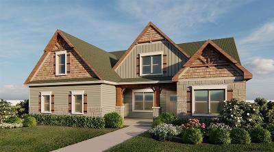 Saratoga County, Warren County Single Family Home For Sale: Sunny West La
