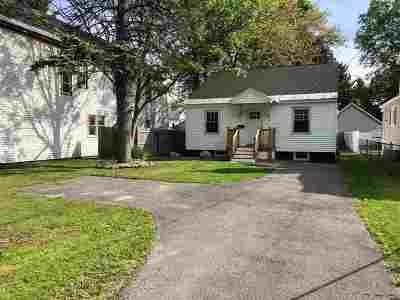 Scotia Single Family Home Back On Market: 254 Vley Rd