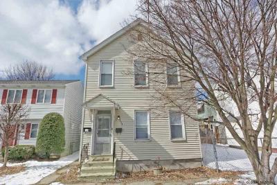 Troy Two Family Home For Sale: 335 4th Av