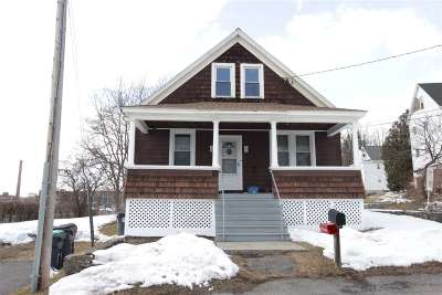 Amsterdam Rental For Rent: 104 Luther St