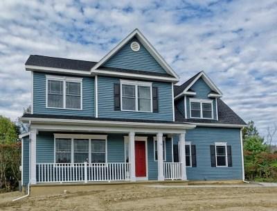 Saratoga County, Warren County Single Family Home For Sale: 0b Jockey St