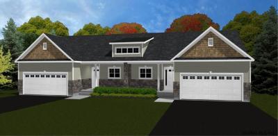 Bethlehem Single Family Home For Sale: Lot 32 Jessica La