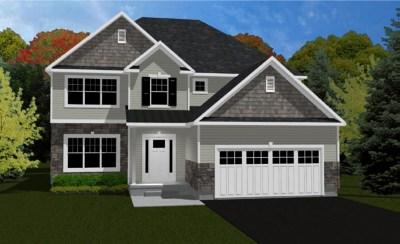 Albany County Single Family Home For Sale: Lot 31 Jessica La