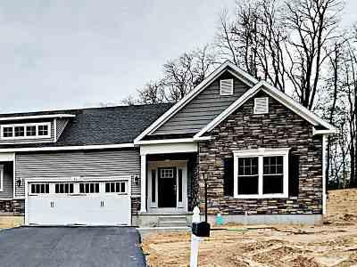Bethlehem Single Family Home For Sale: Lot 33 Jessica La