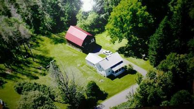 Broadalbin Single Family Home For Sale: 292 Stevers Mills Rd