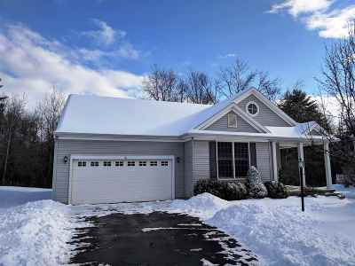 Saratoga County Rental For Rent: 56 Sterling Heights Dr