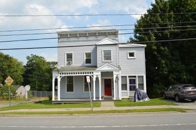 Waterford Multi Family Home For Sale: 97 Saratoga Av