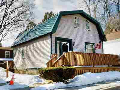 Fort Plain Single Family Home For Sale: 23 Lydius St