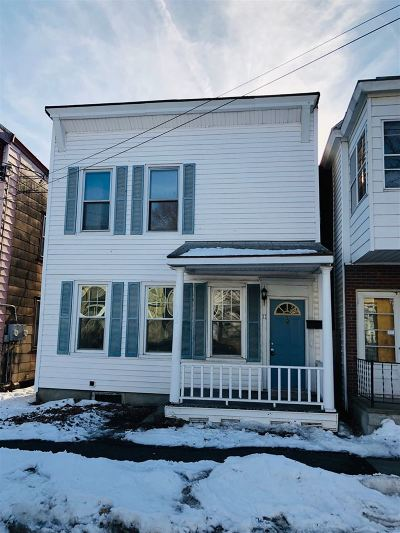 Waterford Single Family Home For Sale: 52 Clifton St