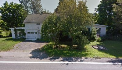 Mechanicville, Stillwater Single Family Home Price Change: 166 County Rt 76