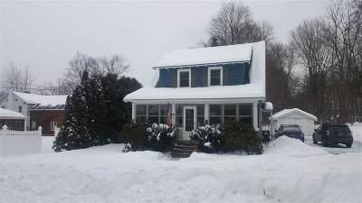 Saratoga County Rental New: 101 Columbia Ave Ext